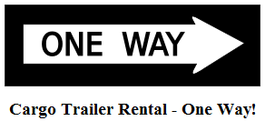 Pros / Penske has a large network of pick up and drop off locations. Cons / You can't rent a moving trailer from Penske. Verdict / Penske is a good choice if you need a truck for a long-distance, one-way .
